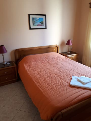 Masouri square apartment