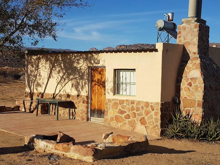 Gousblom cottage @ Traveller's Rest
