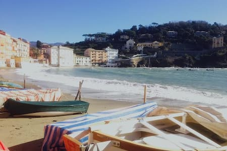 in posizione strategica - Sestri Levante - Bed & Breakfast