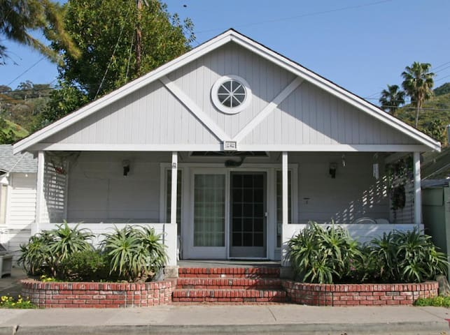 Classic Catalina Home, Vaulted Ceilings, Front Porch  - 242 Claressa