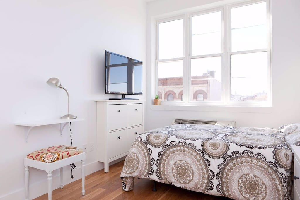 Fantastic cozy stay nyc 4b appartements louer - Bel appartement de ville brooklyn new york ...