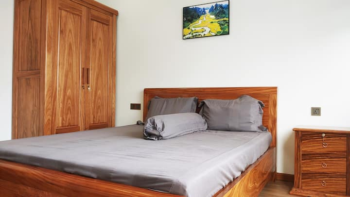 Misa's room 18 - Balcony Room - Thống Nhất Street