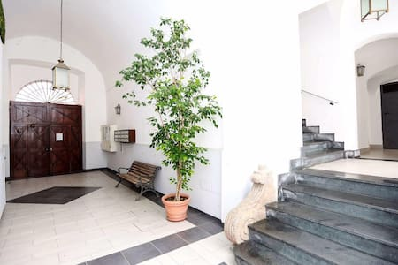 Cute Apartment in Sorrento Center - Sorrento