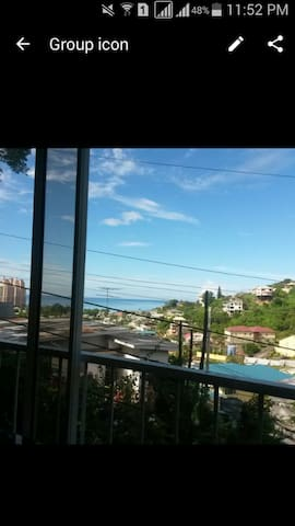A comfortable apartment - Port of Spain - Byt