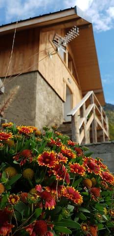 La Cabane du Reidier