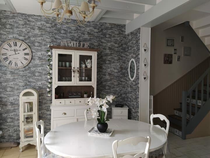 Maison familiale de la Bénédictine