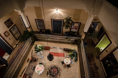 Coeur de Medina / Heart of Medina - Marrakech - Bed & Breakfast
