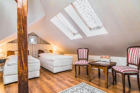 CenterCity Apartments - Room 204 - Prešov