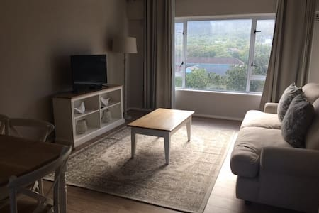 Recently Renovated Apartment in Rondebosch - Cape Town