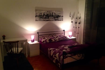 Beautiful, warm and cosy apartment - Zagreb - Appartement