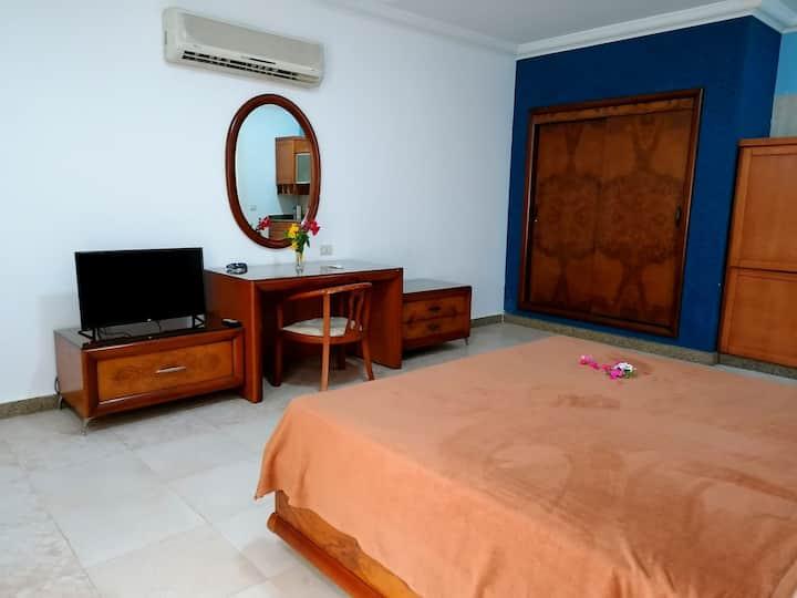 Sharm El Sheikh-Wohnung in sicherer Umgebung 105