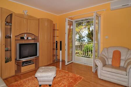Apartments Toya / Two bedrooms A1 SUN - Slatine - Apartament