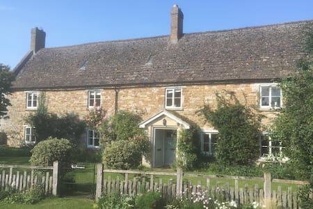 Beautiful Old Farmhouse in Small Hamlet