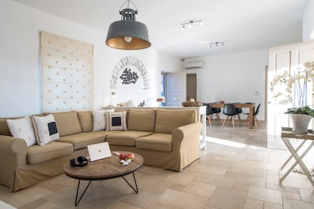 Villa Aliki -near beach - Paros - House - 2