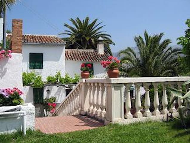 Casa de Josefina, en Dúrcal - 杜爾卡爾(Dúrcal)