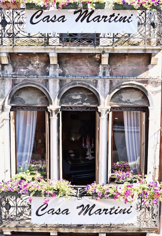 L'antico splendore della Serenissima a Palazzo