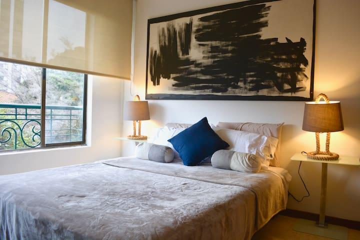 hospedaje de ensueño - Cali - Wohnung