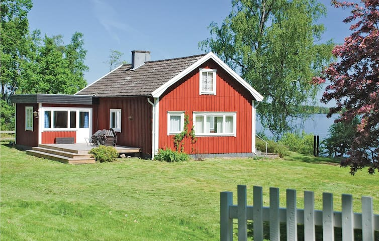 Holiday cottage with 2 bedrooms on 80m² in Värnamo