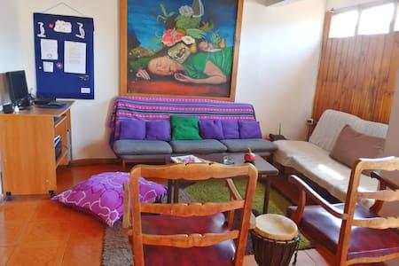 La Garza Cuca Hostel
