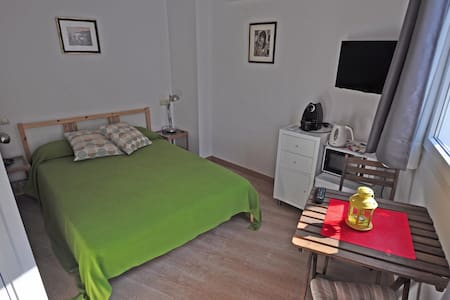 Room with terrace for 2 people - Tossa de Mar