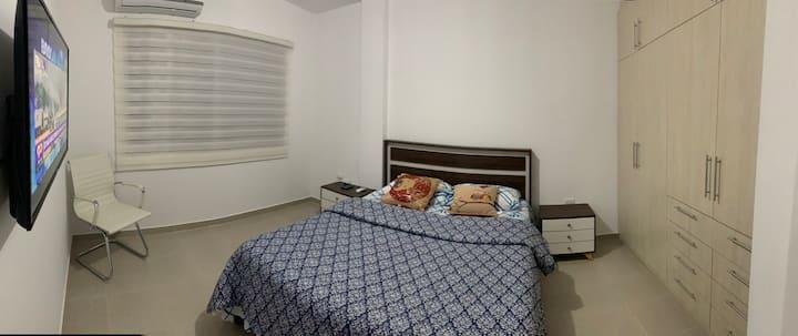 Alojamiento Vacacional, ideal para parejas.
