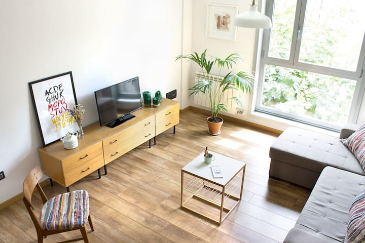Apartamento / zona centro
