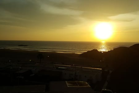 Playa Chepeconde, condom MARADENTRO km 119 Pan Sur
