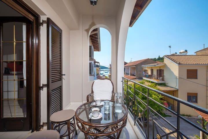 Classic Double room Apartment Sivota Thesprotia