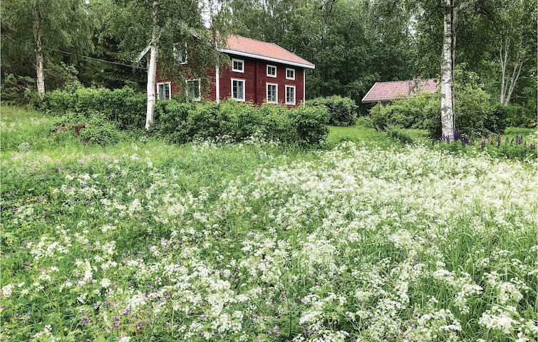Former farm house with 3 bedrooms on 80m² in Järvsö
