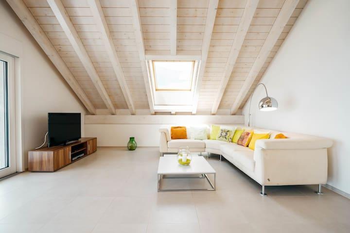 Apartment Soldanella, (Amden), FA058, Apartment / 3 bedrooms / max. 5 persons