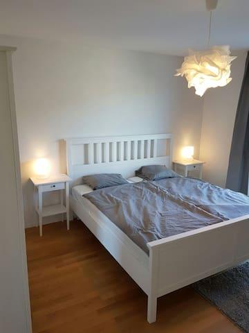 Wohnung in zentraler Lage - Oberkulm - Huoneisto