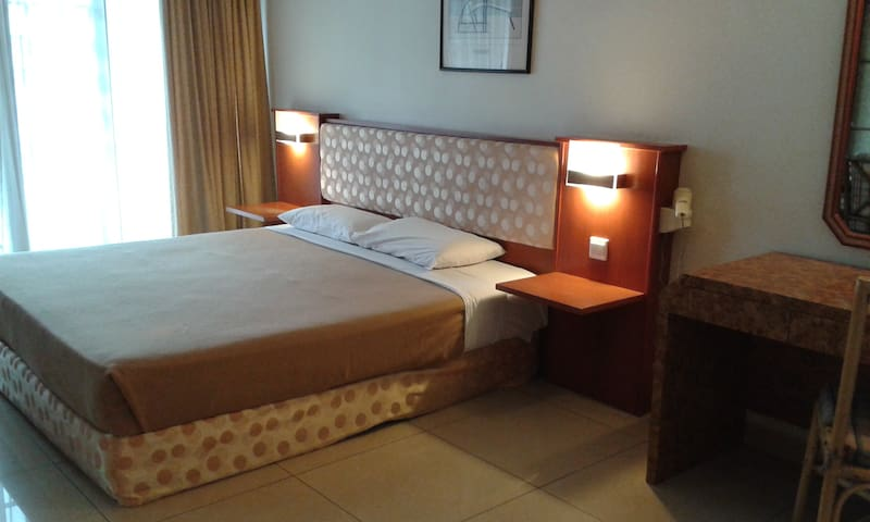 2 Furnished Rooms Holiday Resort-Awana Apt,Genting - Genting Highlands - Apartment