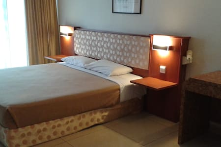 2 Furnished Rooms Holiday Resort-Awana Apt,Genting - Genting Highlands - Huoneisto