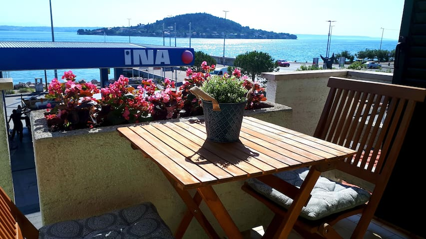 Apartment on the Island - Marinero