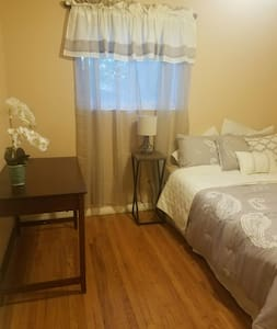 Great Room! 18 min From SLC, HAFB - Kaysville