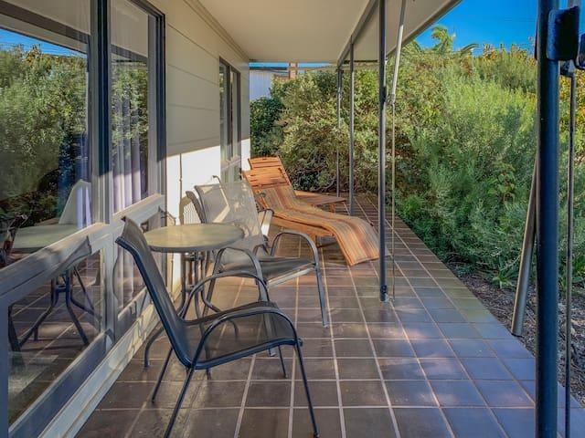 Flinders Retreat