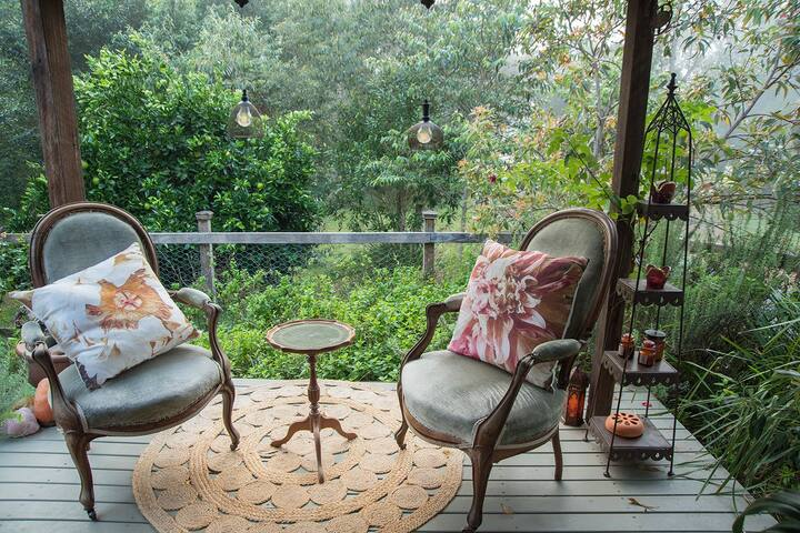 Yarra BnB *Pet Friendly & Reiki sessions available