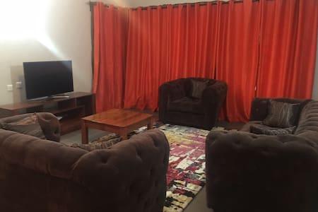 Kericho fully furnished apartments.