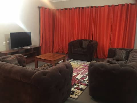 Kericho fully furnished apartments.