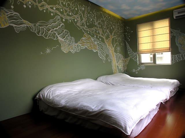 滿天星 - Gongliao District - Bed & Breakfast