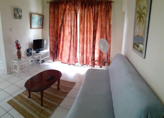 Tamkris Apartments #8