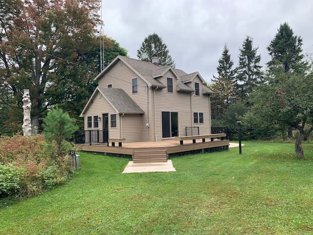 Upper Michigan Family Getaway Spot