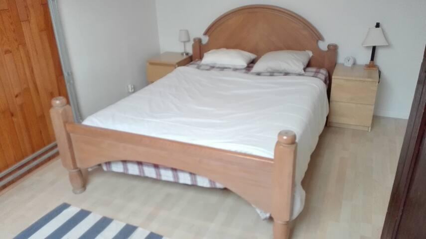 Room in Rhode-Saint-Genèse - Rhode-Saint-Genèse - Casa