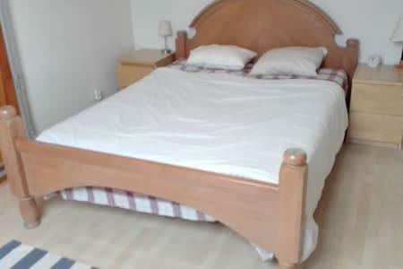 Room in Rhode-Saint-Genèse - Rhode-Saint-Genèse - Rumah
