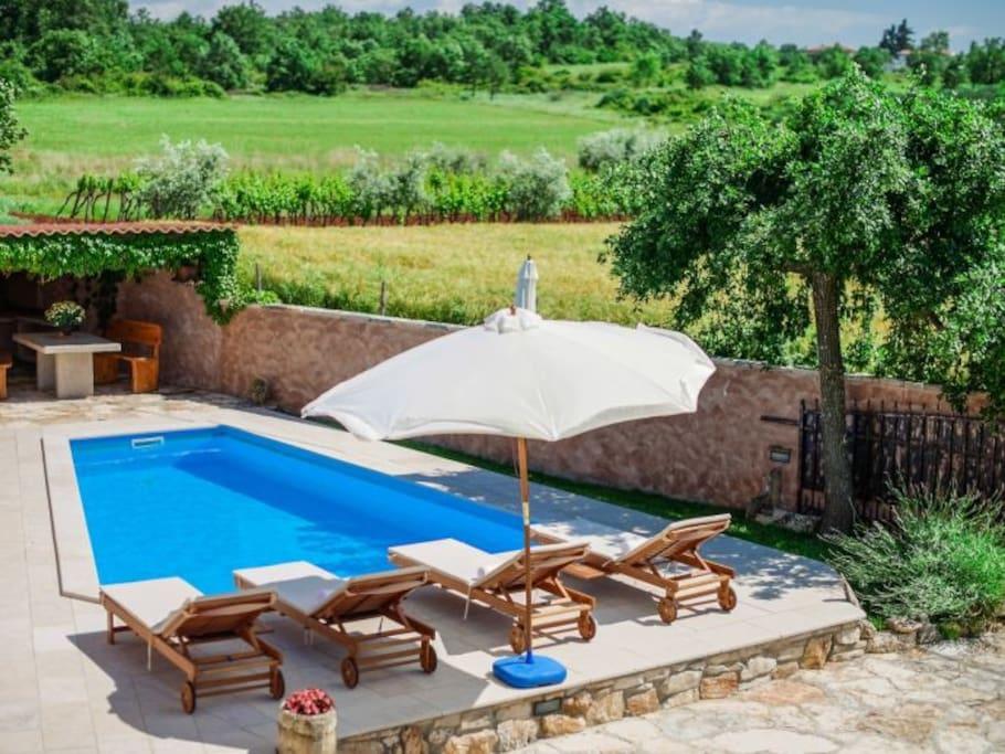 Villa Norma - Istria - Croatia
