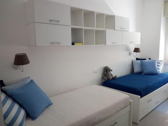 Nuovissimo appartemento centrale