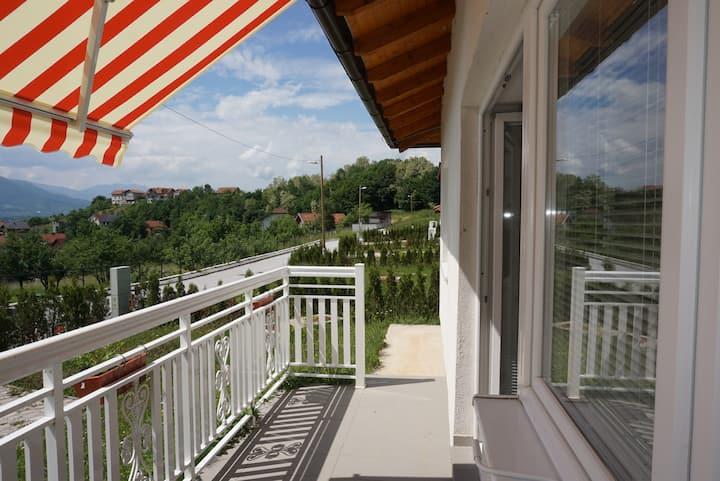 Deluxe Villa 4 - Ardh-Aljazeera Sarajevo