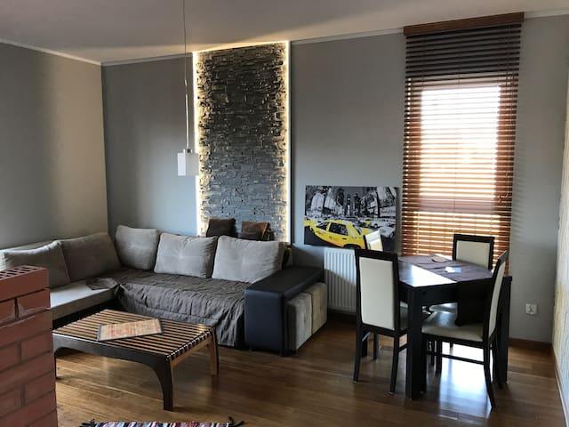 Mieszkanie do wynajęcia! Flat for rent! - Gdansk - Lejlighed