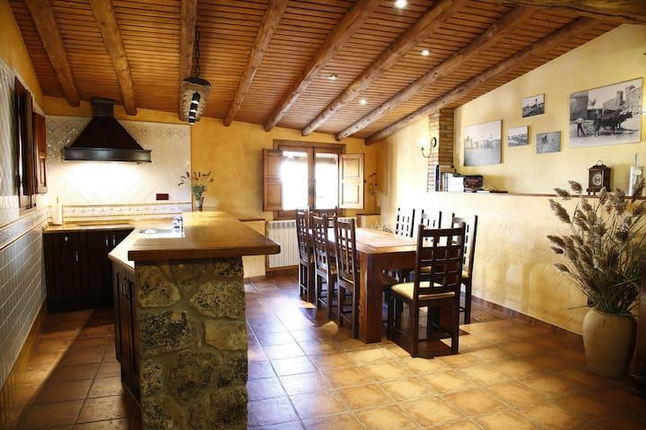 Casa Rural El Museo II
