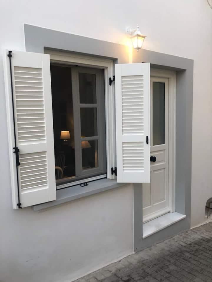 Maisonette 'PLI' -  Platanos, Leros
